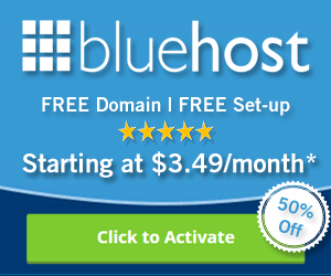 BlueHost-Offer