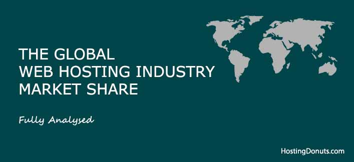 The Global Web Hosting Market Share #Hosting #Analysis #Market