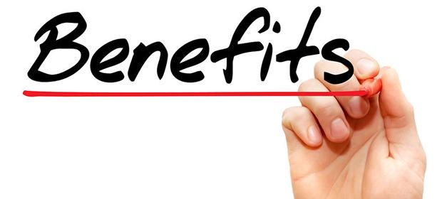 Premium DNS benefits