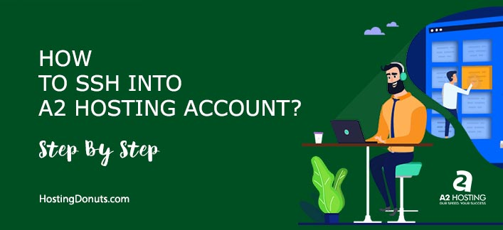 How to SSH into A2 Hosting Account? (Step by Step) #A2Hosting #SSH #Shell