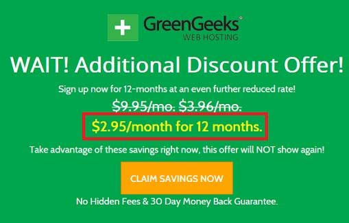 greengeeks-special-offer