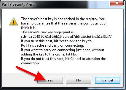 ssh_putty-security-alert